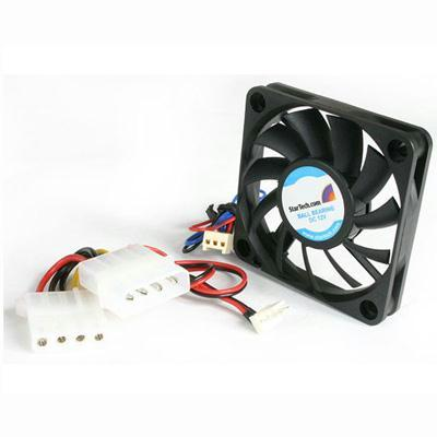 Startech.com Replacement 5x1cm Tx3 Fan