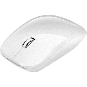 Optical Scrolling Mouse White