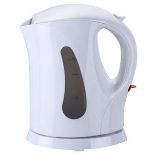 1l Cordless Water Kettle White