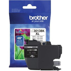 High Yield Black Ink 1 Pk