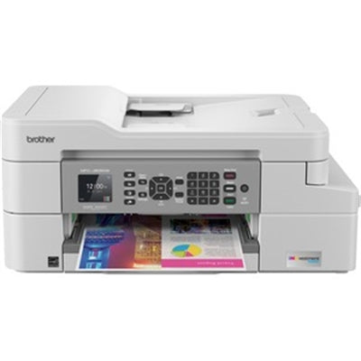 Color Extended Inkjet AIO Prnt