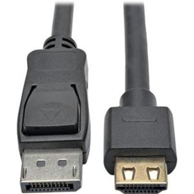 DP to HDMI Adapter Cable 20ft