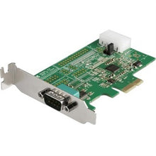 Load image into Gallery viewer, 1 Port RS232 Serial PCIe Card