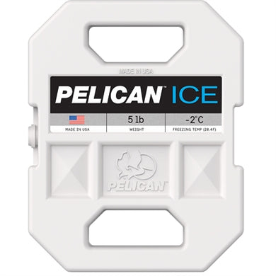 PELICAN ICE PACK, 5LB