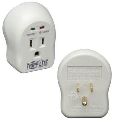 1 Outlet 750j Wallmount Surge