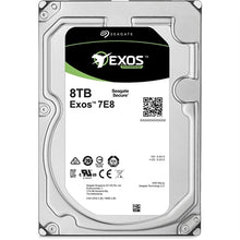 Load image into Gallery viewer, Exos 7E8 HDD SATA 8TB
