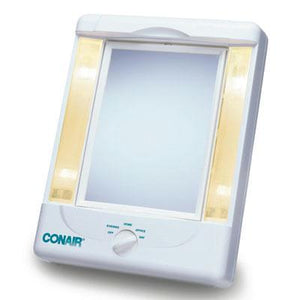 Illumina 2 Sided Makeup Mirror