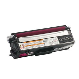 High Yield Magenta Toner Cartr