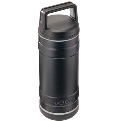 18Oz Pelican Bottle Blk