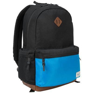 "15.6"" Strata Backpack Black-Bl"