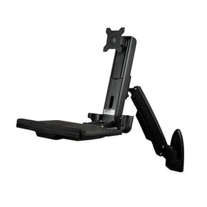 Sit Stand Wall Mount