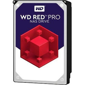 8TB Red Pro NAS HD SATA 6Gb