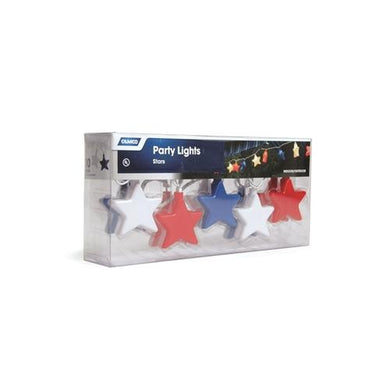 LED Party Lights Stars