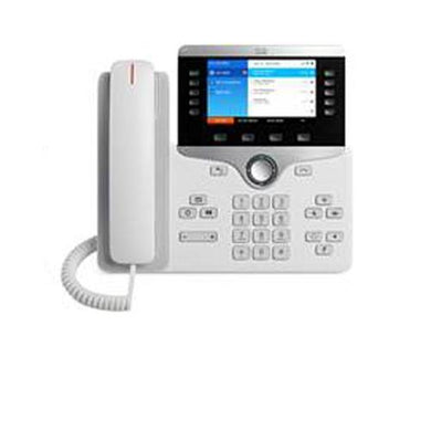 Cisco IP Phone 8861 Multiplat