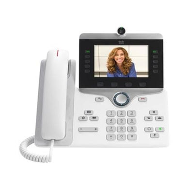 Cisco IP Video Phone 8865 MPP
