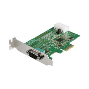 1 Port RS232 Serial PCIe Card