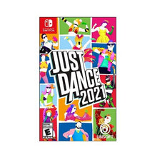 Load image into Gallery viewer, Just Dance 2021 NSW