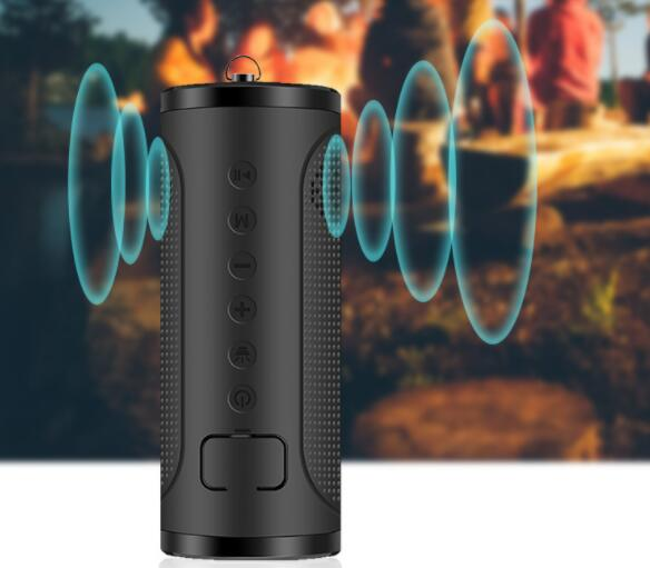 Huawei Bluetooth speaker - Crash Beat Recordz