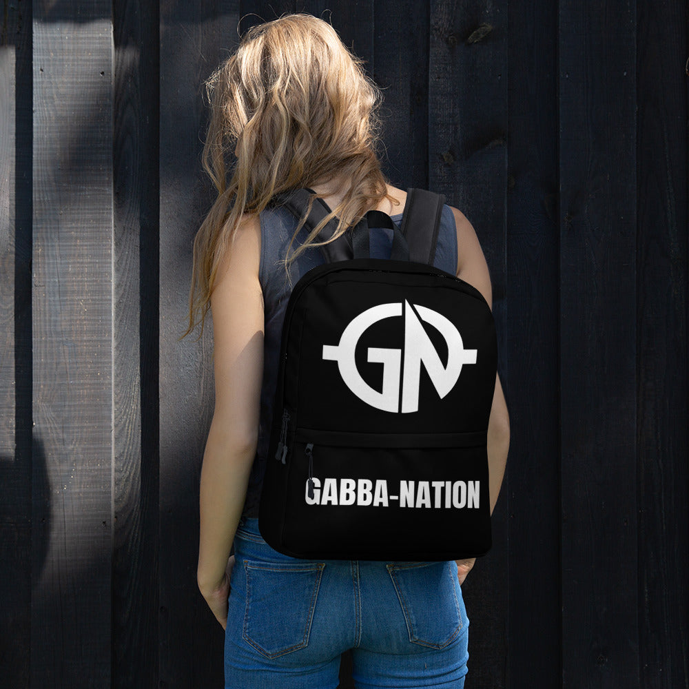 Gabba Nation 2021 Backpack