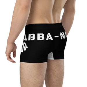 GABBA-NATION Boxer Briefs
