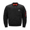 Gabba Nation Unisex Air Force Jackets