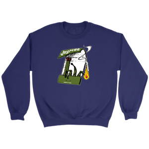 Joyride Fuego Matches Sweatshirt