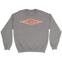 Load image into Gallery viewer, Quality Snowboards Sweatshirt
