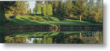 Load image into Gallery viewer, Bend Golf And Country Club - Metal Print