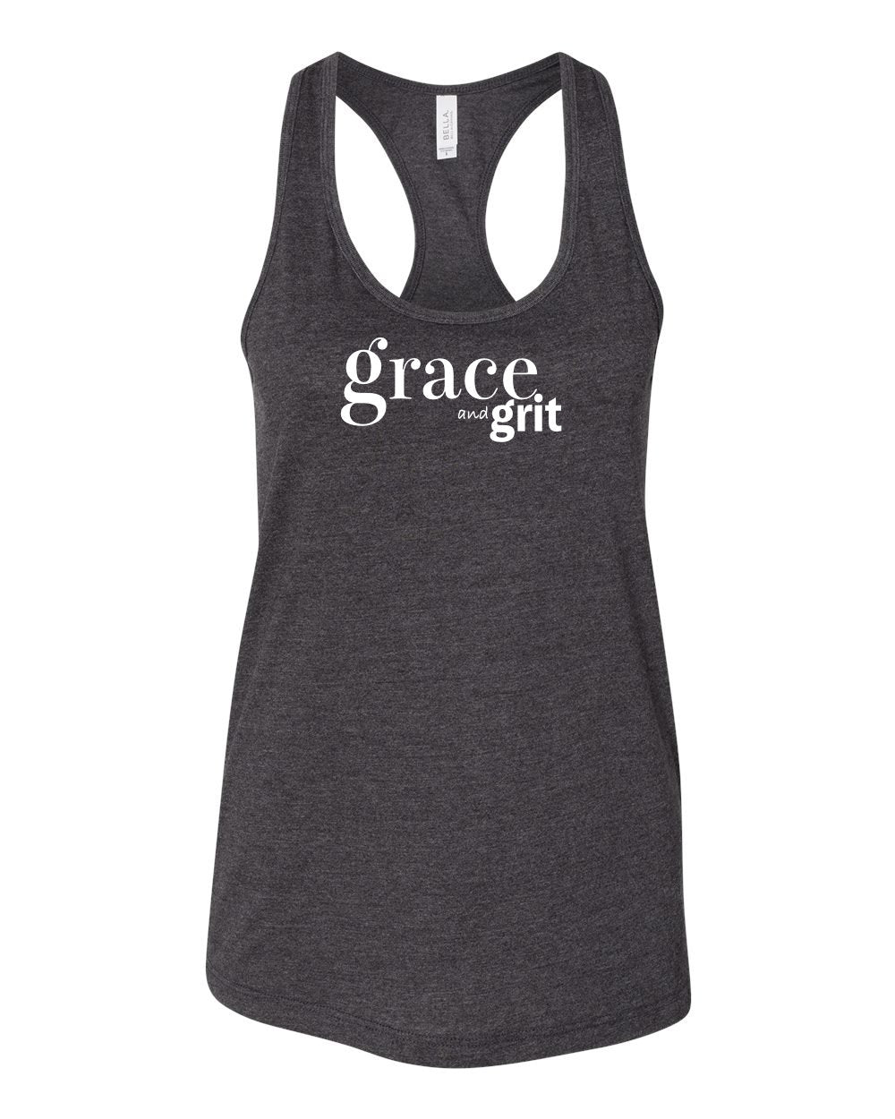 Grace and Grit - Tank Top