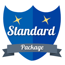 Standard Package - Account Reinstatement