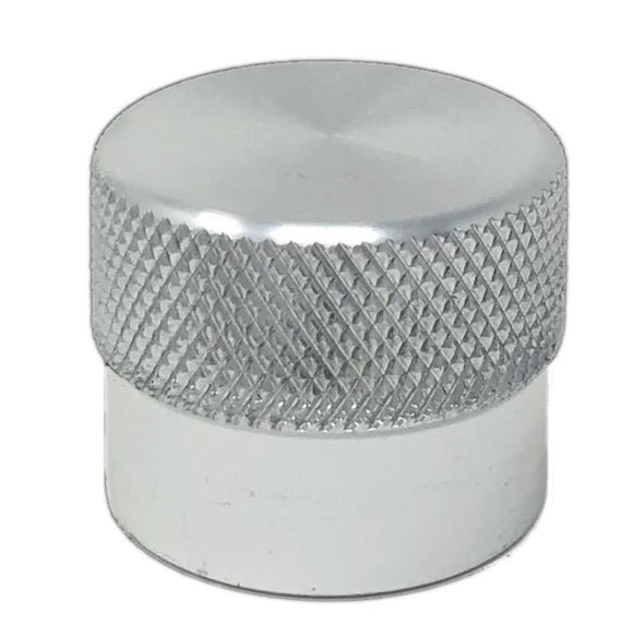 Ultraviolet Sterilizer Replacement Silver Nut Close End