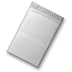 "#2 8.5""x12"" Poly Bubble Envelope Shipping Mailer"