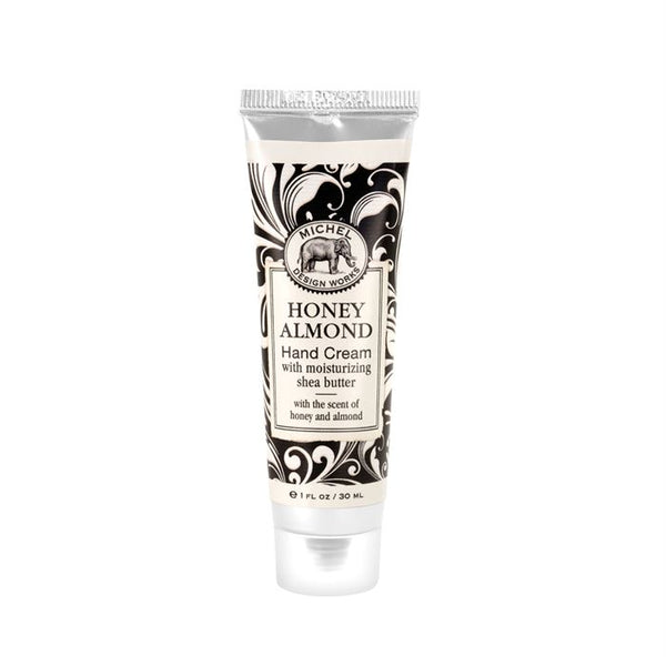 Honey Almond Hand Cream