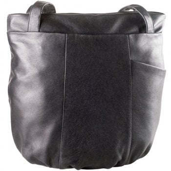 Derek Alexander - Large Top Zip Tote Bag