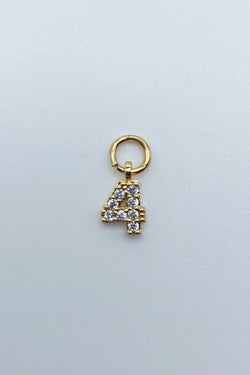 Raffia Fan & Gold Circle Earrings
