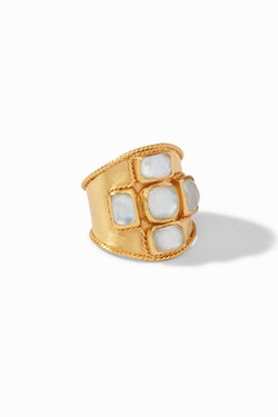 Julie Vos, Savoy Statement Ring