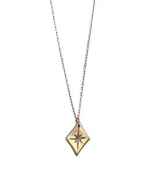 Farrah B Flicker Necklace