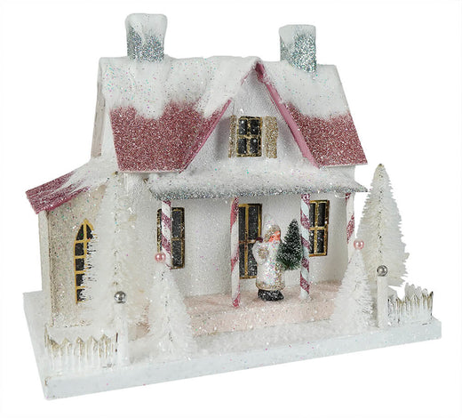 Cody Foster Festive Frosted Farmhouse