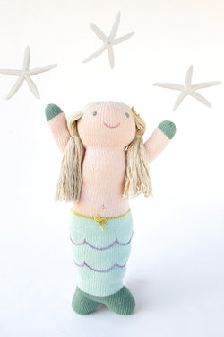 Blabla Harmony The Mermaid Mini