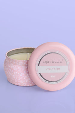 Volcano Bubblegum Mini Tin, 3 oz