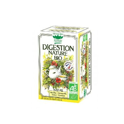 TISANE DIGEST NATURE X20 32G
