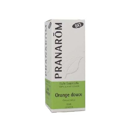 Orange Douce Bio 10Ml