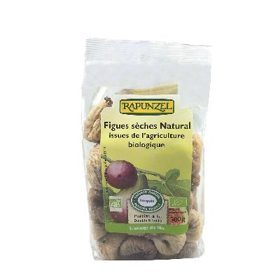 FIGUE NATURAL 500G