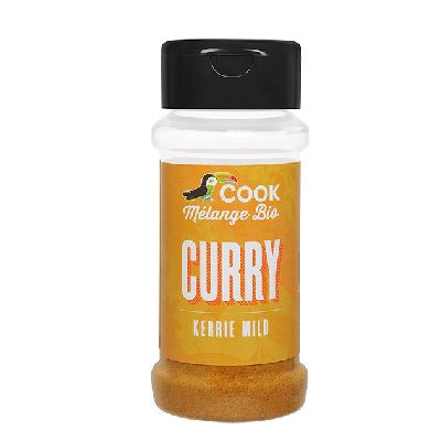 CURRY 35G