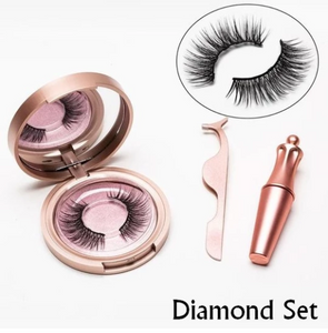 *2019 Hot Selling TV Products*-Magnetic lashes