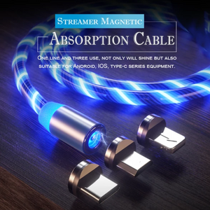 Streamer Magnetic Absorption Cable(BUY 2 FREE SHIPPING)