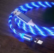 Load image into Gallery viewer, Streamer Magnetic Absorption Cable(BUY 2 FREE SHIPPING)