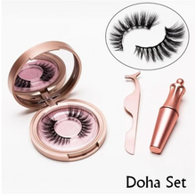 Load image into Gallery viewer, *2019 Hot Selling TV Products*-Magnetic lashes
