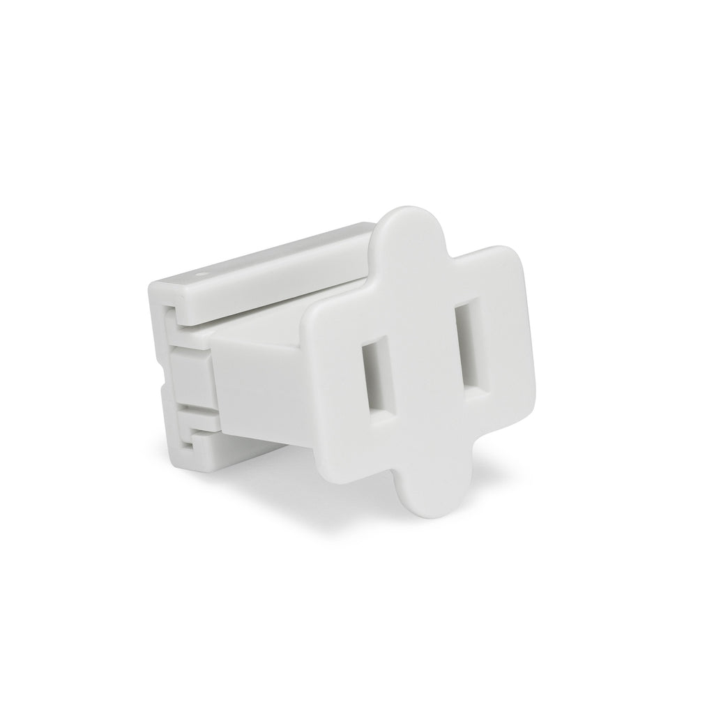 Female Zip Plugs - Holiday Lighting Outlet