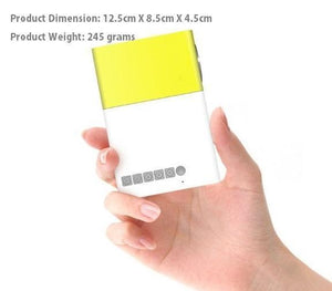 PocketPro™ Mini Projector